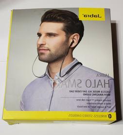 Unused Jabra HALO SMART Wireless Bluetooth Headset in Retail