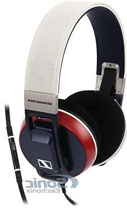 Sennheiser Urbanite On-Ear Headphones - Nation