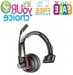 voyager 104 bluetooth headset over the head