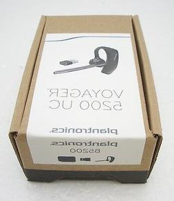 Plantronics Voyager 5200 UC Bluetooth Headset System - Retai