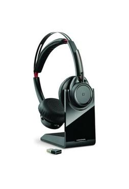 Plantronics Voyager Focus UC Bluetooth USB B825with Active