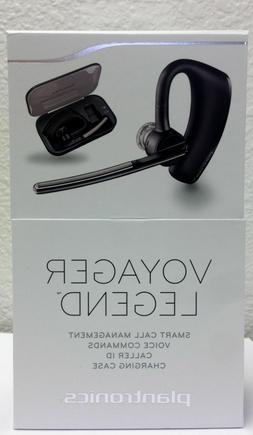 Plantronics Voyager Legend Bluetooth Headset & Charge Case W