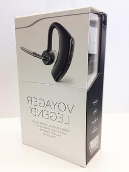 Plantronics Voyager Legend Pro Bluetooth Headset w/ Voice Co