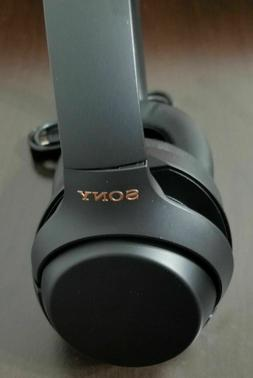 Sony WH-1000XM4 Wireless Noise-Cancelling Over-the-Ear Headp