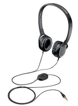 Nokia WH-500 - Headset  - black