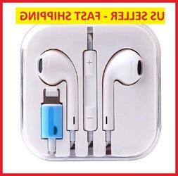 Wired Bluetooth Earbuds Headphones Headsets In-ear for Apple