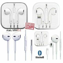 For iPhone 6 7 8 Plus iPhone X XS MAX XR 11 Wired Headphone