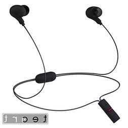 Wireless Bluetooth 4.1 Headset Sport Stereo Headphone Earpho