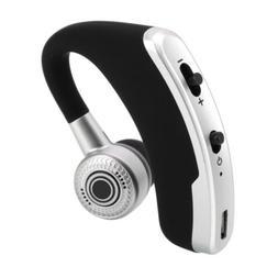 Wireless Bluetooth 4.1 Stereo Headphone Music Earphone Heads