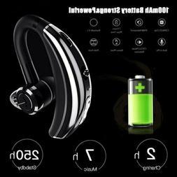 Mpow Wireless Bluetooth 4.1 Stereo Headset Earphone Headphon
