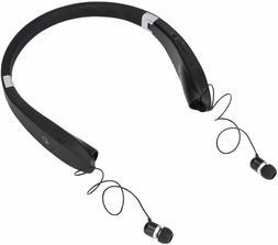 Wireless Bluetooth 5.0 Folding Neckband Earbuds Model: SX-99