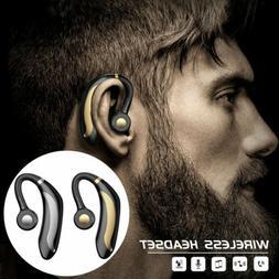 Mpow Wireless Bluetooth 5.0 Headset Headphones Earphones For