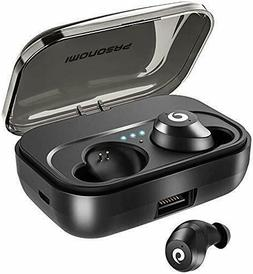 Bluetooth Earbuds Wireless Headphones Bluetooth Headset Wire