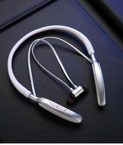 Wireless Bluetooth Handsfree Earphone Earbud Headset For And