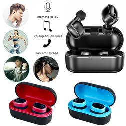wireless bluetooth headphones foldable stereo earphones supe