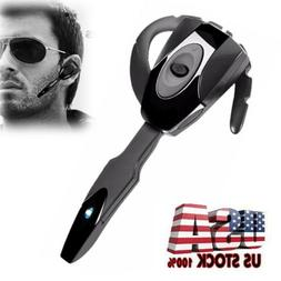 Wireless Bluetooth Headset Earphone Over-Ear Earbuds for Sam