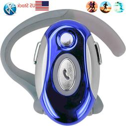Wireless Bluetooth Headset Handsfree Call for Cell Phones Sa