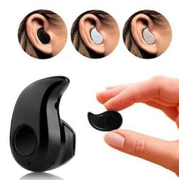 Wireless Bluetooth Headset Stereo Headphone Earphone Sport H