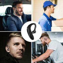 Wireless Bluetooth Headset Stereo Headphone Sport Earbuds Ea