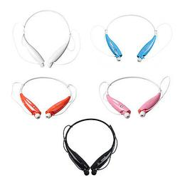 Wireless Bluetooth Sport Stereo Headset Headphone for Samsun