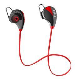 Wireless Earbuds, AELEC Bluetooth Headphones in-Ear Sports E