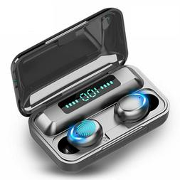 Wireless Headphones Bluetooth Earbuds Headset for Android an
