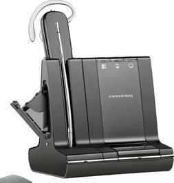 Plantronics Wireless Headset Model Savi W745