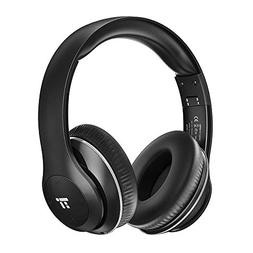 wireless headset over ear headphones