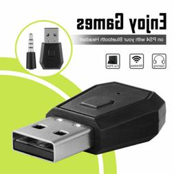 Wireless Mini Bluetooth USB Dongle Receiver Adapter for PS4