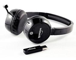 New Binatone Wireless Stereo Headset Business Starter Kit fo