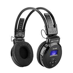 ZTY66 Quelima SH - S1 Universal Foldable Sports Wireless Hea